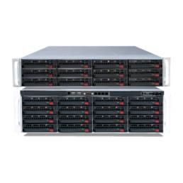 InfoMove - Datacenter Storage