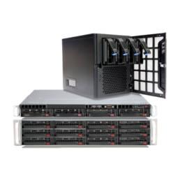 InfoMove - Office Storage